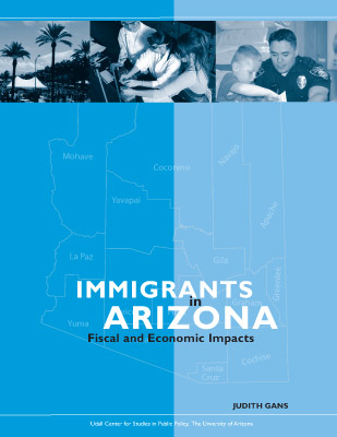 immigrants in arizona